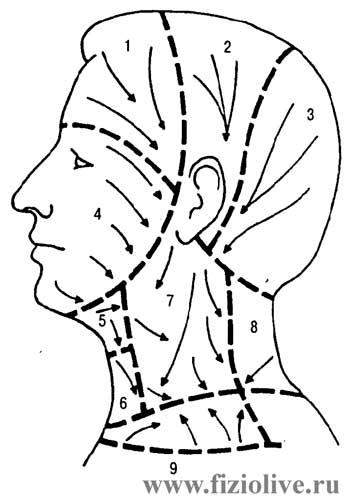 Массаж головы от нервов