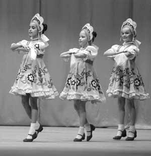картинки танцев народных