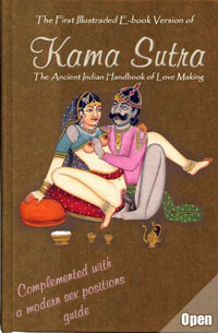 The Content Of The Kama Sutra